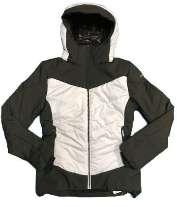 Killy Womens Lovely Jacket Deep Forest