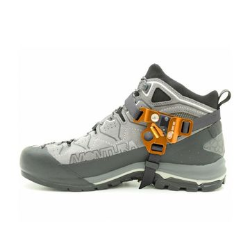 Kong Futura Foot Work Ascender Right Orange