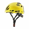 Kong Mouse Work Helmet Yellow