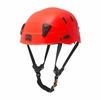 Kong Spin CE ANSI Helmet Red