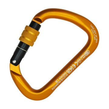 Kong X-Large KL kN 30 Screw Gate Carabiner