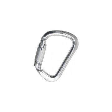 Kong X-Large Stainless Auto Block Carabiner Polish
