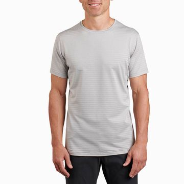 Kuhl Mens AirKuhl T Cloud Gray (Close Out)
