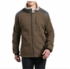 Kuhl Mens Alpenwurx Jacket Dark Earth