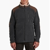 Kuhl Mens Alpenwurx Jacket Steel