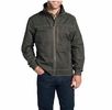 Kuhl Mens Burr Jacket Gunmetal