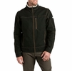 Kuhl Mens Burr Jacket Lined Espresso