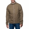 Kuhl Mens Burr Jacket Lined Khaki