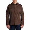 Kuhl Mens Generatr Jacket Turkish Coffee