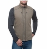 Kuhl Mens Interceptr Vest Oatmeal