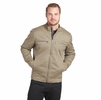 Kuhl Mens Kaffe Racer Jacket Koyote