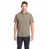 Kuhl Mens Optimizr Short Sleeve Malt