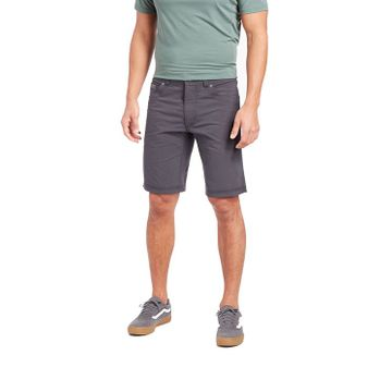 "Kuhl Mens Radikl Short 10.5"" Inseam Ink Black (Close Out)"