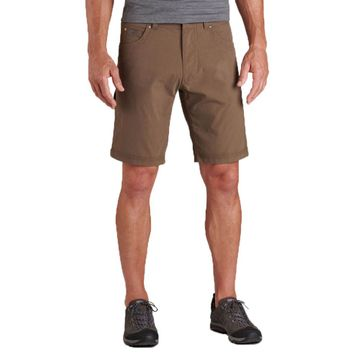 "Kuhl Mens Radikl Short 10"" Inseam Burnt Olive"