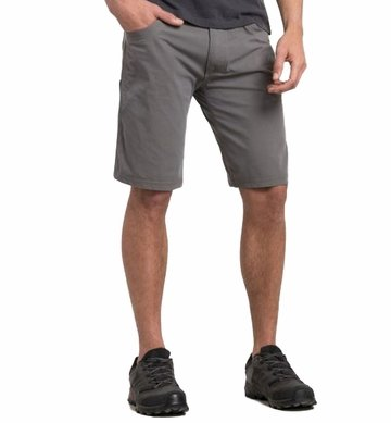 "Kuhl Mens Radikl Short 10"" Inseam Smoke"