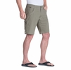 "Kuhl Mens Ramblr Short 10"" Inseam Khaki"