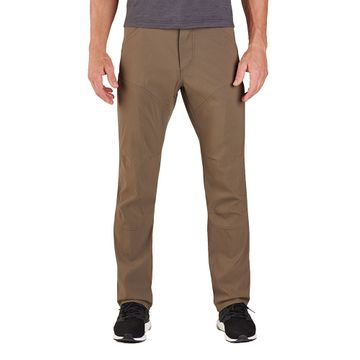 Kuhl Mens Renegade Pant Burnt Olive