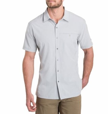 Kuhl Mens Renegade Shirt Ash