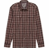 Kuhl Mens Response Long Sleeve Dark Rust
