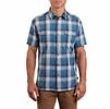 Kuhl Mens Response Shirt Salt Creek (Close Out)