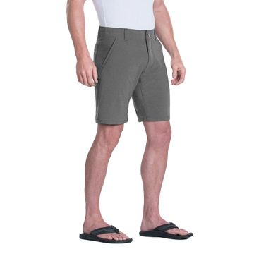 "Kuhl Mens Shift Amfib Short 10"" Inseam Canteen"