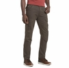 Kuhl Mens Silencr Rouge Kargo Pant Dark Roast (Close Out)
