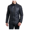 Kuhl Mens Spyfire Jacket Blackout
