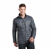 Kuhl Mens Spyfire Jacket Carbon