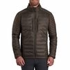 Kuhl Mens Spyfire Jacket Dark Olive