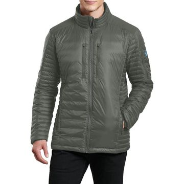 Kuhl Mens Spyfire Jacket Olive (Close Out)