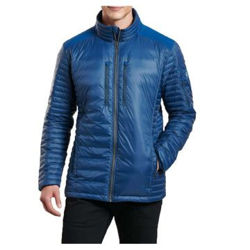 Kuhl Mens Spyfire Jacket River Blue (Close Out)