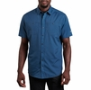 Kuhl Mens Stealth Shirt Midnight