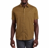 Kuhl Mens Stealth Shirt Seaweed