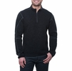 Kuhl Mens Thor 1/4 Zip Gotham (Close Out)