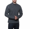 Kuhl Mens Thor 1/4 Zip Graphite