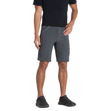 "Kuhl Mens Vortex Short 10"" Inseam Charcoal (Close Out)"
