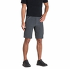 "Kuhl Mens Vortex Short 10"" Inseam Charcoal"