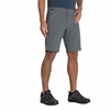 "Kuhl Mens Vortex Short 10"" Inseam Smoke"