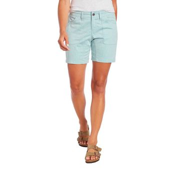 Kuhl Womens Cabo Short Tradewind (Close Out)
