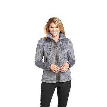 Kuhl Womens Flight Jacket Flint (Close Out)