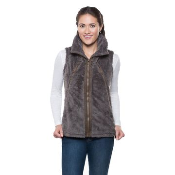 Kuhl Womens Flight Vest Breen