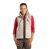 Kuhl Womens Flight Vest Stone