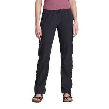 "Kuhl Womens Freeflex Move Pant 32"" Inseam Koal"