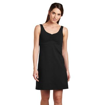 Kuhl Womens Harmony Dress Raven (Close Out)