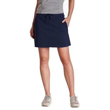 Kuhl Womens Harmony Skort Indigo (Close Out)