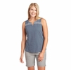 Kuhl Womens Katrin Tank Rainstorm (Close Out)