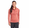 Kuhl Womens Lea Pullover Tuscan Rose (Close Out)
