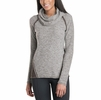 Kuhl Womens Nova Pullover Coffee