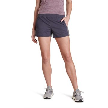 """Kuhl Womens Riptide Short 5"""" Inseam Shadow (Close Out)"""