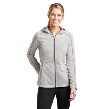 Kuhl Womens Sloane Hoody Ash (Close Out)